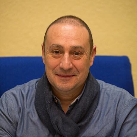 Joseba Zaldunbide – Zuzendaria