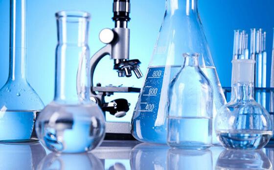 San Adrian Institutua – Fisika eta Kimika